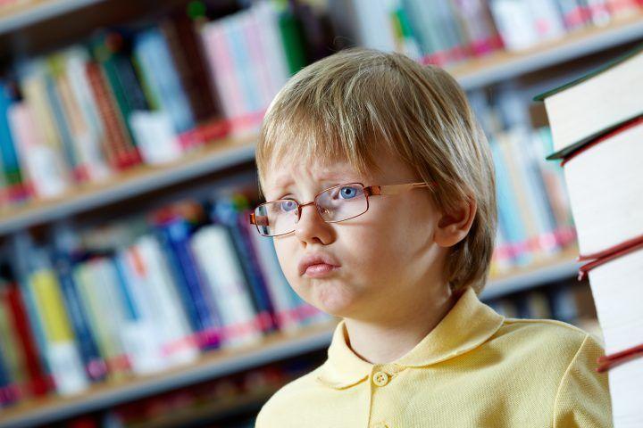 El 50% de los escolares necesitan gafas y sus padres y madres no lo saben