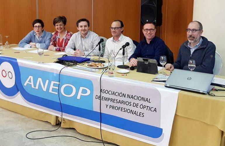 ANEOP, la asociación de profesionales de óptica independientes, se une a FEDAO
